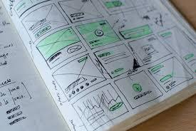 Work Portfolio 5 Graphic Design Portfolio Examples That Just Work
