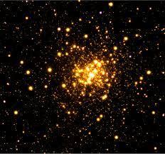 A globular cluster where stars collide – Astronomy Now