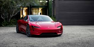Elon musk unveiled the tesla bot concept at the tesla ai day event, wherein it plans to bring. Tesla Roadster Spacex Package What Is It What S The Difference