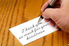 Thank You Note After Funeral To Coworkers Funeral Thank You Card Wording Funeral Program Site