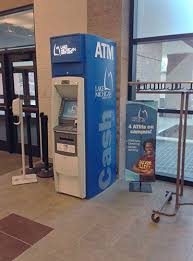 Vending Machine Enclosures New Lake Michigan Credit Union ATM Enclosure ATM Enclosures Pinterest