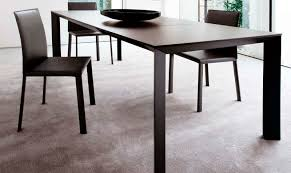 contemporary dining table a modern choice for your modern house