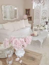 Shabby Chic Living Rooms My Shabby Chic Home Romantik Evim Romantik Ev Romantic Shabby