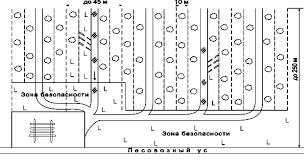 Характеристика производственного процесса и выпускаемой  1 2 Характеристика производственного процесса и выпускаемой продукции в голху Борисовский опытный лесхоз