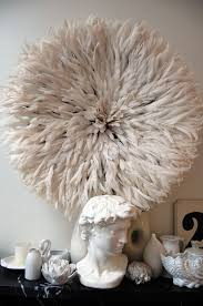 81 best feather home decor images
