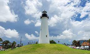 Port Isabel, Texas LIGHTHOUSE~ – Texas Historical Commission State Historic  Site