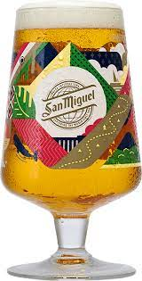 Limited Edition - San Miguel