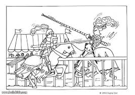 Small Picture Hors Photo In Medieval Coloring Pages at Coloring Book Online