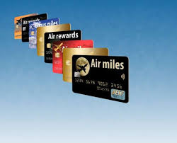 Best Credit Cards To Rack Up Bonus Airmiles For A Free Flight 2018
