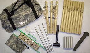 ak mp90 s manpack tactical forward nvis hf antenna mast kit