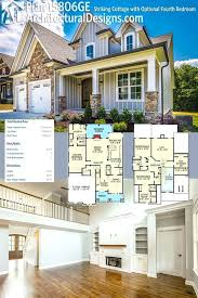architecture and design houses our client built architectural designs house plan with a stone and board