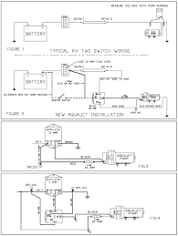 aquajet rv es user s manual and installation guide aquajet rv pump wiring aquajet rv pump wiring aquajet rv pump wiring