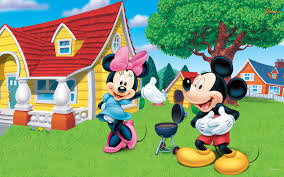 Mickey Mouse Bedroom Wallpaper Wallpaper Borders For Bedrooms Uk Jungle Wall Stickers For