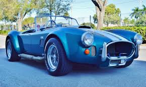ac cobra for sale. 1965 shelby cobra replica 427 ci ford fe for sale in miami florida ac