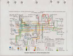 honda 90 ignition wiring honda diy wiring diagrams