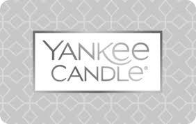Yankee Candle eGift | Gift Card Gallery