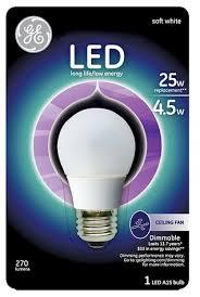 ge led light bulbs only 1 83 at target reg 7 49