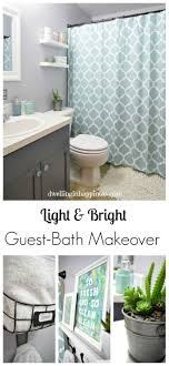 guest half bathroom ideas. Guest Bathroom Ideas Yellow White Turquoise Images Half