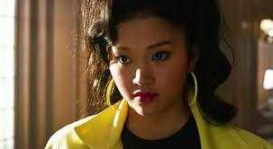 She also worked with deadpool actress taylor hickson on the show. Lana Condor Reveals Why Jubilee Didn T Return For X Men Dark Phoenix