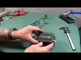 vote no on how to install a tachometer updat stop a screw on lathe chuck from sticking wiring installing chinese tachometer set