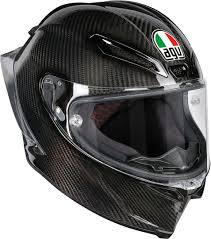 Soft Design Agv Agv Corsa Black Agv Pista Gp R Carbon Helmet Black Metallic