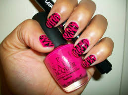 Picture 3 of 3 - Amazing Nail Designs Tumblr - Photo Gallery ...