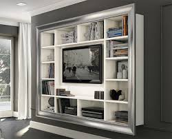 colombini arcadia wall mounted tv