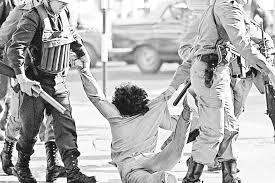 Resultado de imagem para ditadura no brasil mata