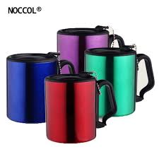 office coffee cups.  Office EcoFriendly Fashion Colors Stainless Steel Office Coffee Cup LT0033 To Cups