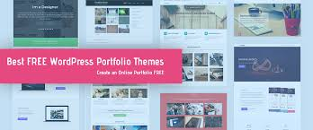 Website Builder Templates Extraordinary 48 Best FREE Portfolio WordPress Themes Templates 48