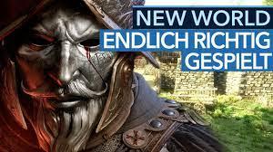 New World hat uns beim neusten Anspielen überrascht