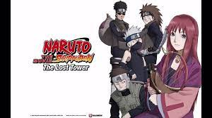 Naruto Shippuden Ending If The lost Tower - Vidéo Dailymotion