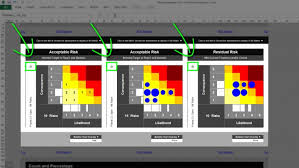 30 Elegant Heat Map Excel Pics | Buz24.net