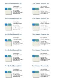 business cards with word how to make business cards in microsoft word lucidpress