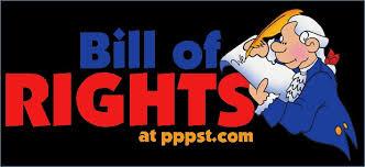 Bill Of Rights Powerpoint Bill Of Rights Presentation Tirevi Fontanacountryinn Com