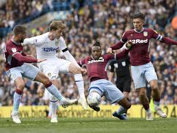 640 x 480 jpeg 36 кб. Leeds United Striker Patrick Bamford Has No One But Himself To Blame For His Two Match Ban Through It All Together