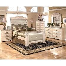 furniture harmony bedroom set full for ashley panel bed