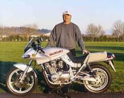 bernie rugg s 1982 suzuki katana gs1000sz