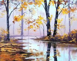 modern landscape oil painting popular famous landscape artists famous modern landscape oil paintings