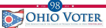 Newsletter Mastheads Ohio Voter Newsletters Mylo