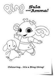 Disegni Da Colorare Per Bambini Da Stampare Bing Bunny 7