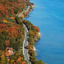 30 great midwest fall color getaways