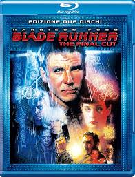 Blade Runner (Final Cut): Amazon.it: Daryl Hannah, Ridley Scott, Daryl  Hannah: Film e TV