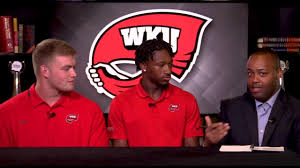 Cole Spencer And Beanie Bishop Explain The Challenges For Wku Football In 2019