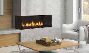 regency chicago corner 40le gas fireplace