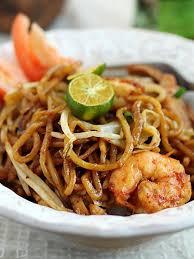 Home resep masakan resep mie goreng seafood ala chinese foods. Cara Membuat Mie Lidi Goreng Dari Berbagai Daerah Citarasa Lezat Nusantara Lifestyle Liputan6 Com
