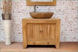 Badezimmer Unterschrank Holz Badezimmer Unterschrank Holz