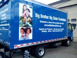 <b>Big Brother</b> Big Sister Foundation: BBBS Foundation