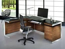 nice office desks. Interesting Nice Modern L Shaped Desk Desks Nice Office  Contemporary Best Ideas On Nice Office Desks I