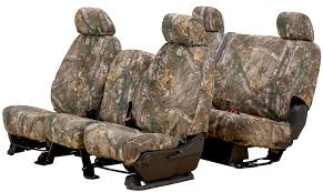 carhartt realtree camo seat covers